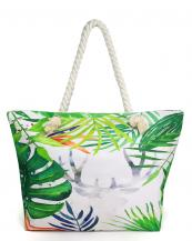 LOA329-wholesale-tote-bag-Leaf-Beach-print-Inside-wall-pocket-polyester-cotton(0).jpg