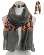 LOF039(GY)-wholesale-scarf-wrap-leopard-camouflage-oversized-solid-color-versatile-viscose-fashion-long-oblong(0).jpg