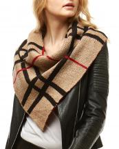 LOF1001(BG)-wholesale-scarf-poncho-tube-plaid-checkered-pattern-knitted-neck-warmer-one-size-fits-acrylic(0).jpg