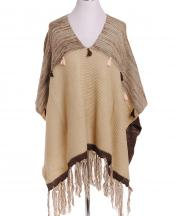 LOF387(IV)-wholesale-fashion-poncho-tassel-two-tone-knitted-one-size-acrylic-long-fringe-warm-(0).jpg