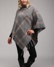 LOF575(GY)-W71-wholesale-poncho-plaid-chekcered-pattern-stitches-fringe-acrylic-one-size-eyelash-knitted(0).jpg