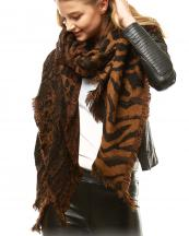 LOF916(BR)-wholesale-scarf-oversize-animal-leopard-snake-tiger-pattern-knitted-mixed-fringe-acrylic-oblong(0).jpg