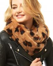 LOF927(BR)-wholesale-scarf-leopard-animal-pattern-faux-fur-infinity-polyester-fashion-style(0).jpg