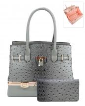 LQ0501W(GY)-wholesale-handbag-2pc-set-wallet-alligator-ostrich-animal-pattern-padlock-patent-vegan-leatherette(0).jpg