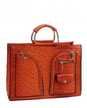 LQ117O(OR)-wholesale-handbag-alligator-ostrich-animal-pattern-vegan-leatherette-zipper-pocket-flap-metal-handle(0).jpg