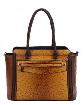 LQ136(MU)-wholesale-handbag-alligator-ostrich-animal-pattern-vegan-leatherette-two-tone-colored-zipper-strap(0).jpg
