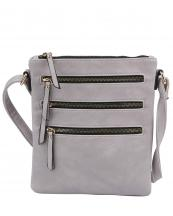 LQ172(LV)-wholesale-cross-body-bag-solid-color-vegan-leatherette-three-zippered-pockets-stripe-microfiber(0).jpg