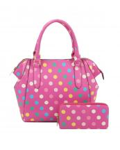 LQ1811W(FU)-wholesale-polka-dot-handbag-set-multi-changing-pad-initial-embroidered-(0).jpg