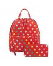 LQ1821W(RD)-wholesale-polka-dot-backpack-set-multi-changing-pad-initial-embroidered-(0).jpg