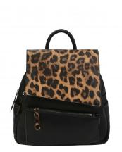 LQD009(BK)-wholesale-backpack-leopard-animal-pattern-vegan-leatherette-flap-over-zipper-pocket-compartment(0).jpg