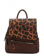 LQD009(BR)-wholesale-backpack-leopard-animal-pattern-vegan-leatherette-flap-over-zipper-pocket-compartment(0).jpg