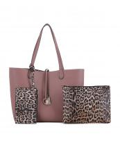 MA5031T(MVBR)-(SET-3PCS)-wholesale-handbag-pouch-bag-wristlet-leopard-animal-pattern-vegan-leatherette-gold-metal-hardware(0).jpg
