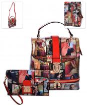 MB5001HS(RD)-(SET-2PCS)-wholesale-backpack-messenger-bag-magazine-patent-convertible-wristlet-michelle-barack-obama-hologram(0).jpg