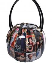 MB5003H(BK)-wholesale-handbag-magazine-patent-sphere-ball-shaped-michelle-barack-obama-hologram-faux-round-multi(0).jpg