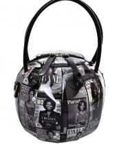 MB5003P(BK)-wholesale-handbag-magazine-patent-sphere-ball-shaped-michelle-barack-obama-faux-round-gold-stud(0).jpg