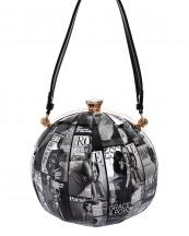 MB5004P(BK)-wholesale-handbag-magazine-patent-sphere-ball-shaped-michelle-barack-obama-gold-frame-rhinestone(0).jpg