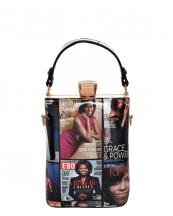 MB5012(BK)-wholesale-messenger-bag-michelle-barack-obama-magazine-patent-leatherette-faux-gold-frame-rhinestone(0).jpg