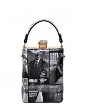 MB5012P(BK)-wholesale-messenger-bag-michelle-barack-obama-magazine-patent-leatherette-faux-gold-frame-rhinestone(0).jpg