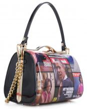 MB5265(BK)-wholesale-clutch-evening-bag-crossbody-messenger-michelle-barack-obama-magazine-patent-gold-chain(0).jpg
