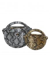 MC0079(BKMU)-(SET-2PCS)-wholesale-handbag-snake-animal-pattern-vegan-leatherette-strap-gold-metal-twist-lock-circle-shaped(0).jpg