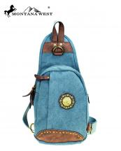 MTB7001(TQ)-MW-wholesale-montana-west-backpack-genuine-leather-canvas-travel-sling-bag-concho-pocket-crossbody-pack(0).jpg