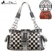 MW123G8085(BK)-MW-wholesale-montana-west-handbag-western-floral-studs-studded-tooled-concealed-carry-handgun-(0).jpg