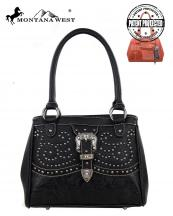 MW127G8036(BK)-MW-wholesale-montana-west-handbag-concealed-rancho-belt-buckle-floral-tooled-rhinestones-studs-silver(0).jpg