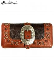 MW158W002(BR)-MW-wholesale-montana-west-wallet-western-leather-floral-tooled-leaf-gunuine-(0).jpg