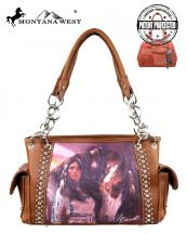 MW170G8085(BR)-MW-wholesale-montana-west-handbag-horse-art-concealed-leatherette-canvas-rhinestones-studs-spirit-paint(0).jpg