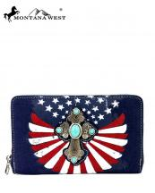 MW257W003(NV)-MW-montana-west-western-wallet-cross-medallion-turquoise-stone-american-flag-us-stars-striped-spritual(0).jpg