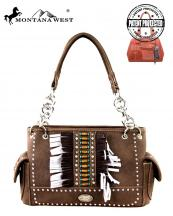 MW303G8085(CF)-MW-wholesale-montana-west-handbag-native-indian-beaded-two-tone-fringe-logo-silver-studs-concealed(0).jpg