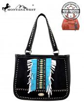 MW303G8277(BK)-MW-wholesale-montana-west-handbag-native-indian-beaded-two-tone-fringe-logo-silver-studs-concealed(0).jpg