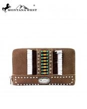 MW303W003(CF)-MW-wholesale-montana-west-wallet-native-indian-beaded-two-tone-fringe-logo-silver-studs-wristlet-strap(0).jpg