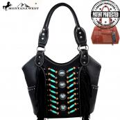 MW32G8096(BK)-MW-wholesale-montana-west-handbag-western-floral-studs-studded-tooled-concealed-carry-handgun-(0).jpg