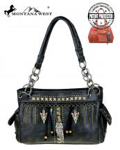 MW394G8085(BK)-MW-wholesale-montana-west-handbag-native-american-arrowhead-feather-charm-tassel-concealed-rhinestones(0).jpg