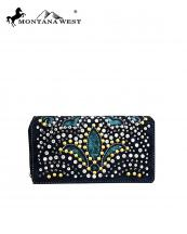 MW406W010(BKTQ)-MW-wholesale-montana-west-wallet-bling-fleur-de-lis-cut-out-rhinestones-multi-studs-croc-compartments(0).jpg