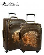 MW510L12(CFBZ)-MW-wholesale-montana-west-luggage-set-carry-on-2pc-set-indian-chief-embossed-gold-stud-handle-wheel-(0).jpg