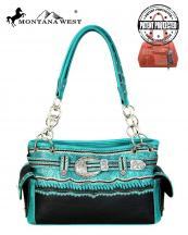MW600G8085(TQ)-MW-wholesale-montana-west-handbag-floral-tooled-rhinestones-studs-belt-buckle-stitches-concealed(0).jpg