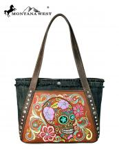 MW6018014(BR)-MW-wholesale-montana-west-handbag-sugar-skull-denim-floral-embroidered-pocket-rhinestones-studs-concho(0).jpg