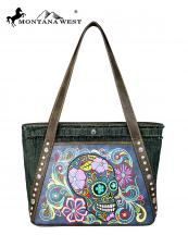 MW6018014(TQ)-MW-wholesale-montana-west-handbag-sugar-skull-denim-floral-embroidered-pocket-rhinestones-studs-concho(0).jpg
