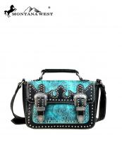 MW6158360(BKTQ)-MW-wholesale-montana-west-messenger-bag-floral-tool-pattern-belt-buckle-flap-rhinestone-silver-stud(0).jpg