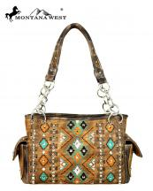 MW6228085(BR)-MW-wholesale-montana-west-handbag-tribal-embroidered-multicolor-silver-rivet-rhinestones-saddle-stitch-(0).jpg