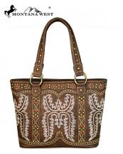 MW6438014(CF)-MW-wholesale-montana-west-handbag-embroidered-western-pattern-gold-studs-coral-stone-rhinestone-studded(0).jpg