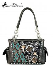MW6498085(BK)-MW-wholesale-montana-west-handbag-embroidered-pattern-floral-rhinestones-crystal-silver-studs-chain(0).jpg
