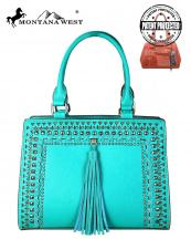 MW650G8250(TQ)-MW-wholesale-montana-west-handbag-concealed-tribal-laser-cut-out-inlay-tassel-stud-rhinestone-aztec(0).jpg