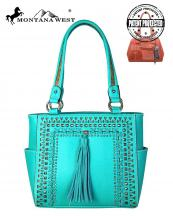 MW650G8559(TQ)-MW-wholesale-montana-west-handbag-concealed-tribal-laser-cut-out-inlay-tassel-stud-rhinestone-aztec(0).jpg