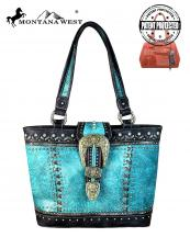 MW651G8317(TQ)-MW-wholesale-montana-west-handbag-concealed-floral-belt-buckle-tooled-stud-rhinestone-patina-stitch(0).jpg