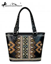 MW6528317(BK)-MW-wholesale-montana-west-handbag-aztec-multicolor-embroidered-rivets-turquoise-stone-rhinestones-studs(0).jpg