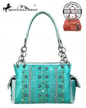 MW662G8085(TQ)-MW-wholesale-montana-west-handbag-concealed-carry-tooled-stud-rivet-rhinestone-crisscross-saddle-stitch(0).jpg