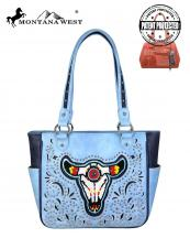 MW665G8559(BL)-MW-wholesale-montana-west-handbag-beaded-steer-head-cut-out-rhinestone-stud-concealed-carry-multi-color(0).jpg